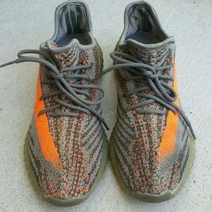 Adidas yeezy boost 350 men's sneakers sz 8